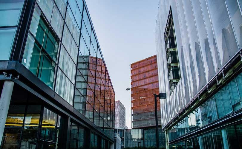 Londres es la ciudad m s innovadora y barcelona y madrid entre las de r pido ascenso - Casarse rapido en madrid ...