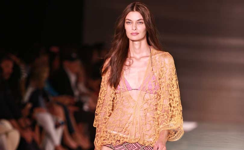 Custo Barcelona vuelve a desfilar en la Miami Fashion Week