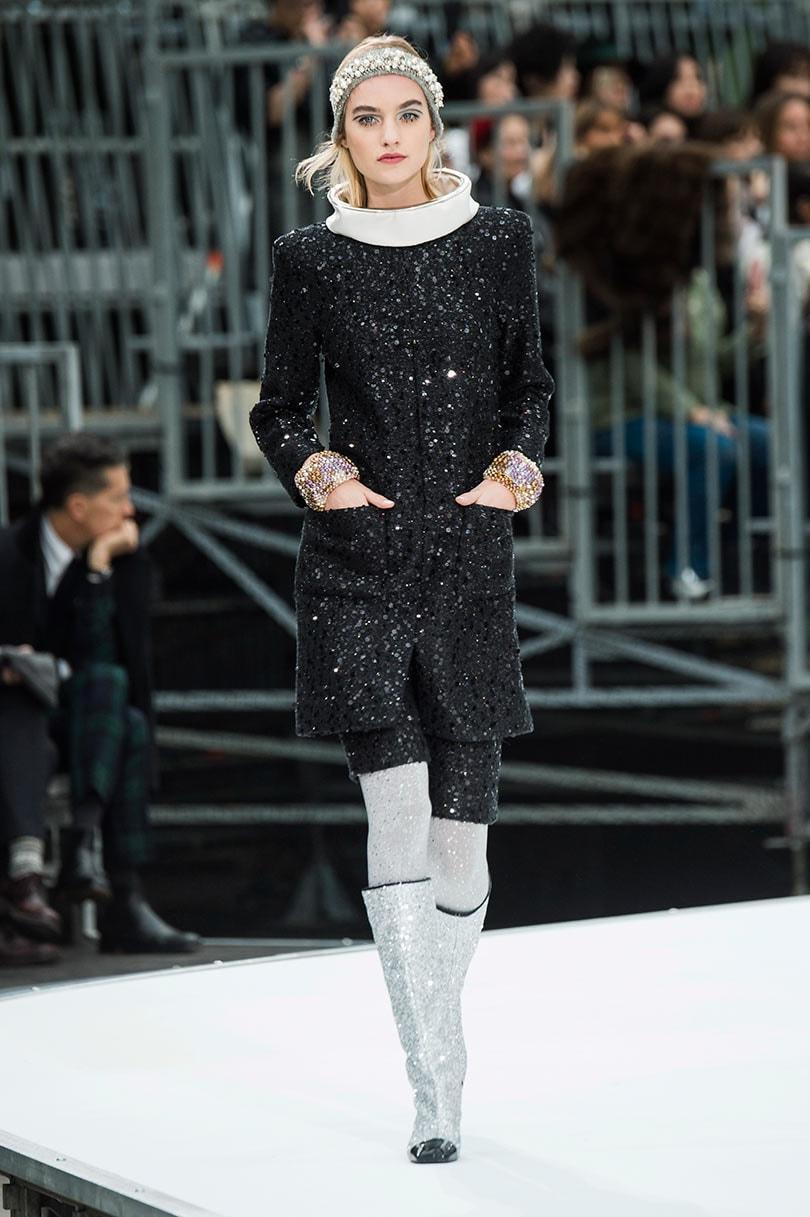 490282ed2 Los momentos más importantes de la Semana de la Moda de París OI17