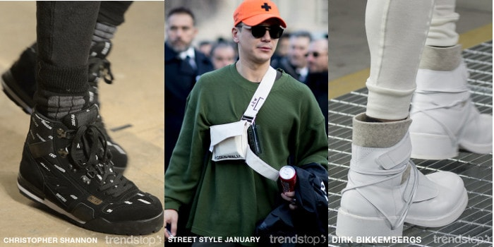 Menswear fashion trends 2018 66
