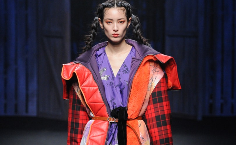 El Top de Tendencias vistas en Seoul Fashion Week FW18-19