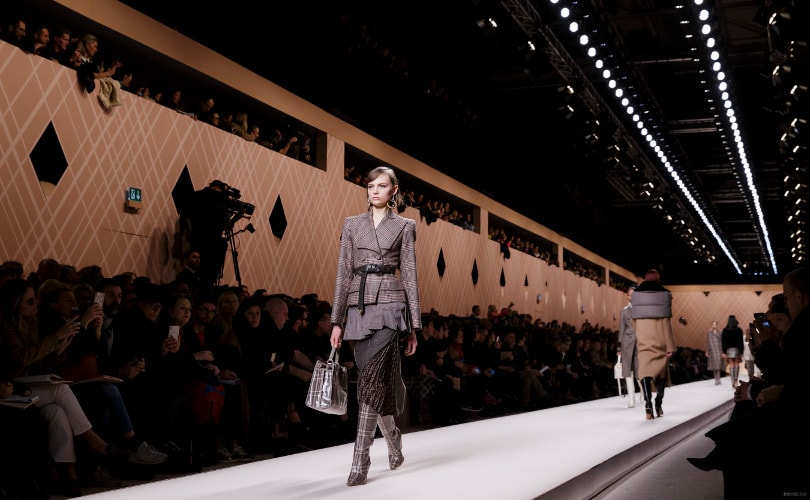 Fashion Week 2018/19 - Guía fast fashion para mujer