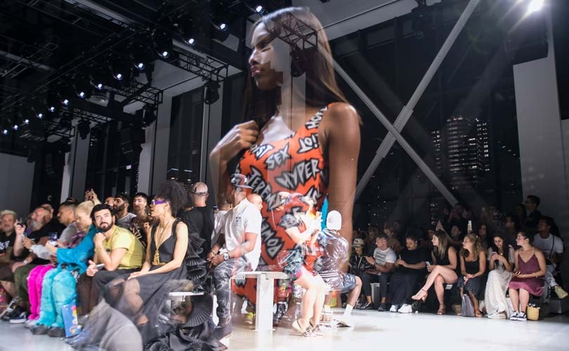 ​Lo más destacado del New York Fashion Week Primavera-Verano 2019