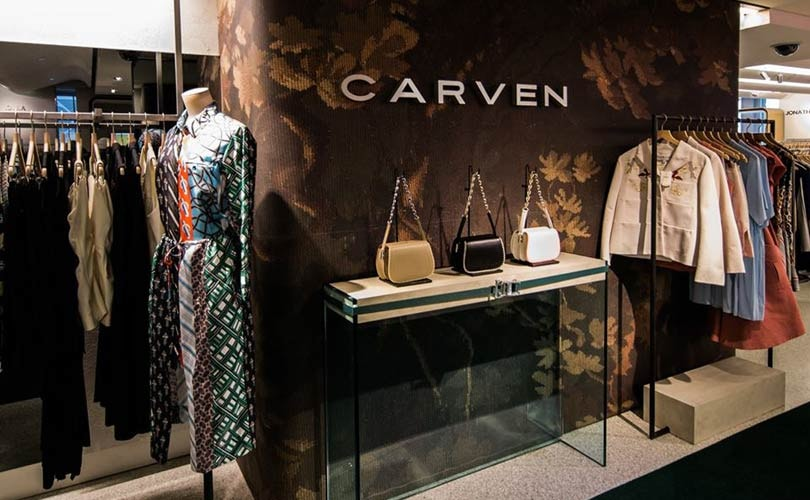 Icicle Group busca nuevo director creativo para la marca Carven