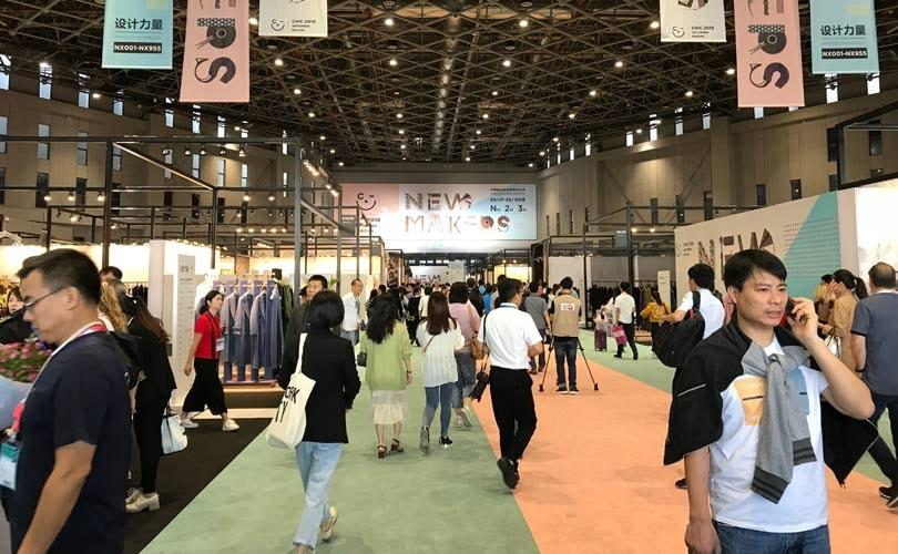 Chic Shanghai  La industria de la moda china apunta a su mercado interno  nacional a2b008a569e4