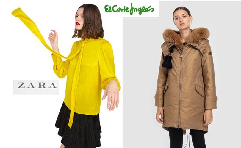 a7e10a1767b Zara y El Corte Inglés entre las marcas españolas más valiosas del mundo