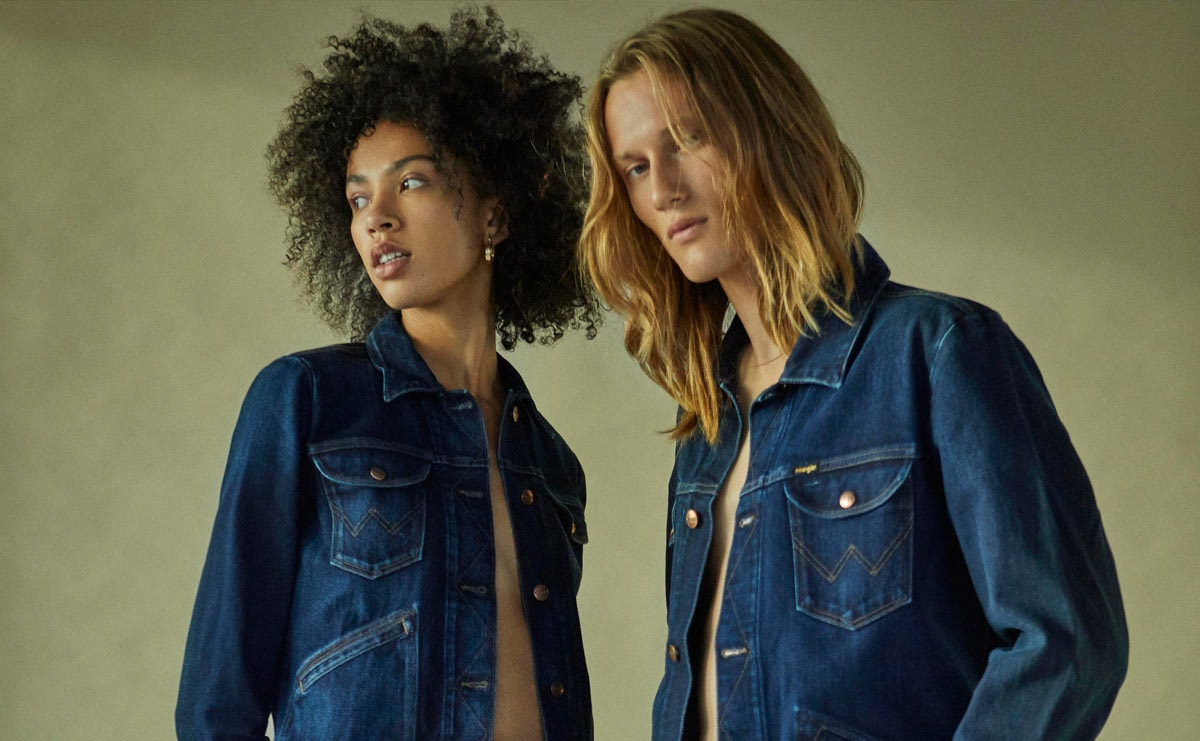 Wrangler y GAP convierten Valencia en la capital del denim sostenible